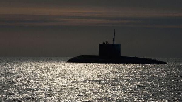 La flotta del Pacifico - Sputnik Italia