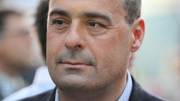 Il neoeletto segretario del PD Nicola Zingaretti - Sputnik Italia