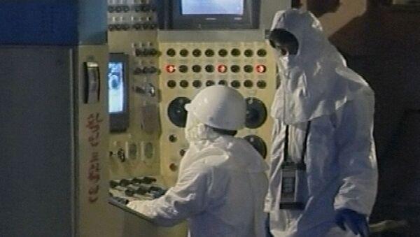 Lavoratori dell'Istituto di energia nucleare di Yongbyon  - Sputnik Italia