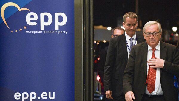 Congresso del Ppe (Partito Popolare Europeo) - Sputnik Italia