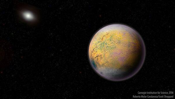 Il pianeta X - Sputnik Italia
