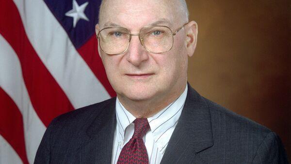L'analista del Pentagono Andrew W. Marshall - Sputnik Italia