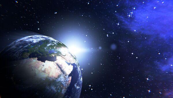 La Terra - Sputnik Italia