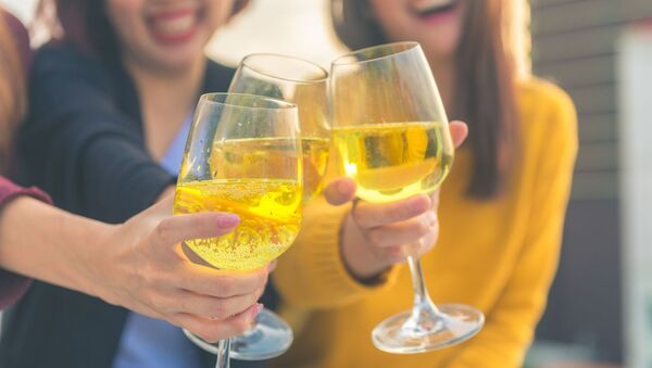 Alcol - Sputnik Italia