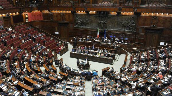 Parlamento italiano - Sputnik Italia