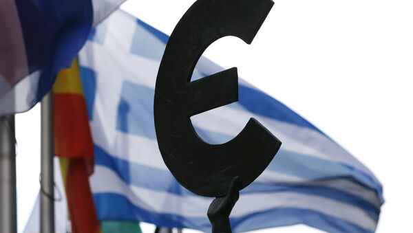 L'Europa continuerà ad esistere se troveremo la forza di ribellarci - Sputnik Italia