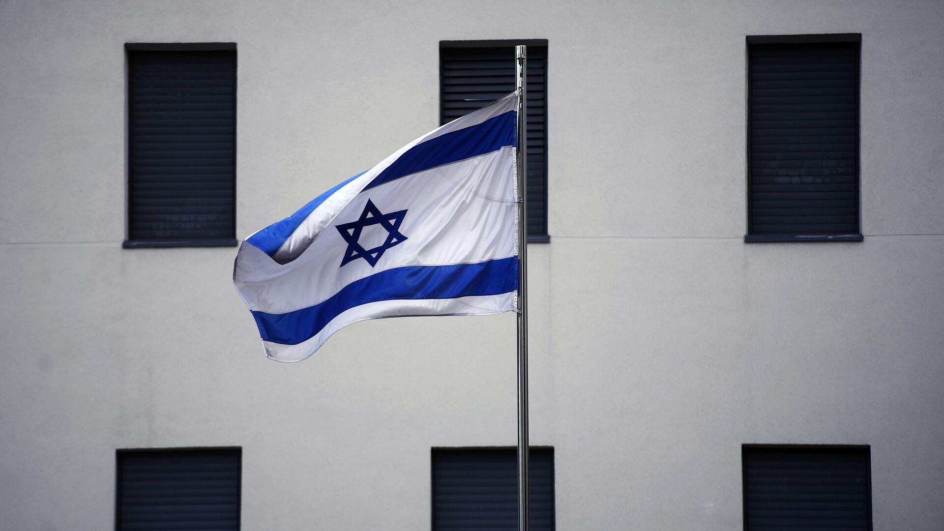 Bandiera Israele - Sputnik Italia, 1920, 06.07.2021