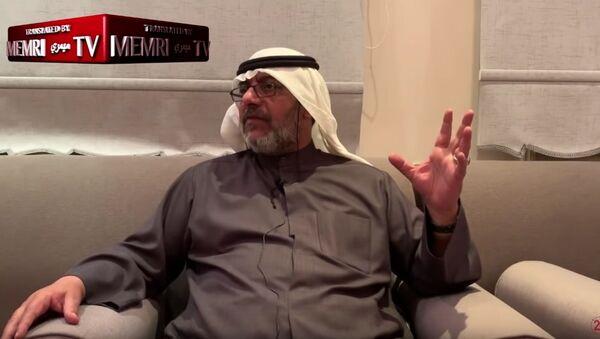 Kuwait: uno studioso accusa gli ebrei di usare sangue di bambini cristiani per cucinare - Sputnik Italia