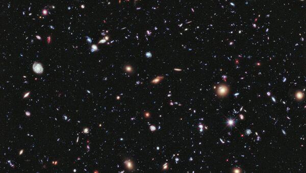 Immagine dell'Universo captata dal telescopio Hubble - Sputnik Italia