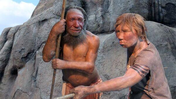 Neanderthal Museum - Mettmann (GER) - Sputnik Italia