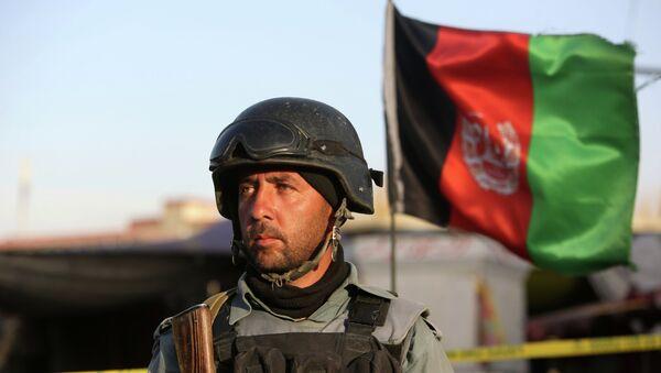 Soldato afghano - Sputnik Italia