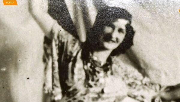 Nina Demesheva  - Sputnik Italia