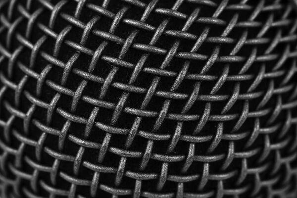 Tessitura di un microfono. - Sputnik Italia