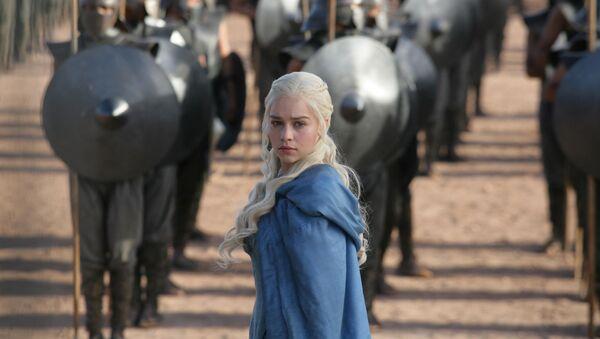 Daenerys Targaryen - Sputnik Italia