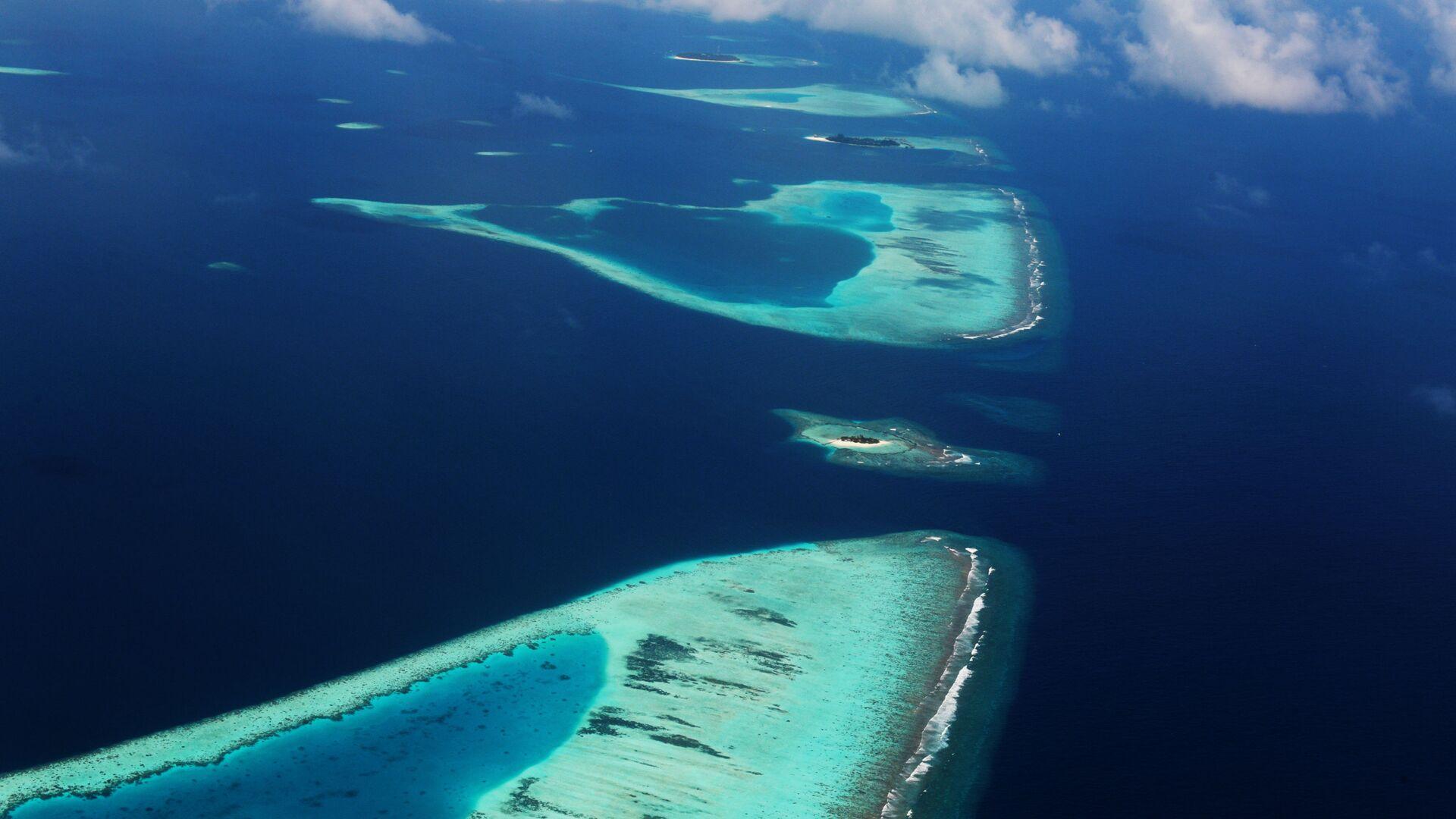 Le Isole Maldive - Sputnik Italia, 1920, 22.05.2021