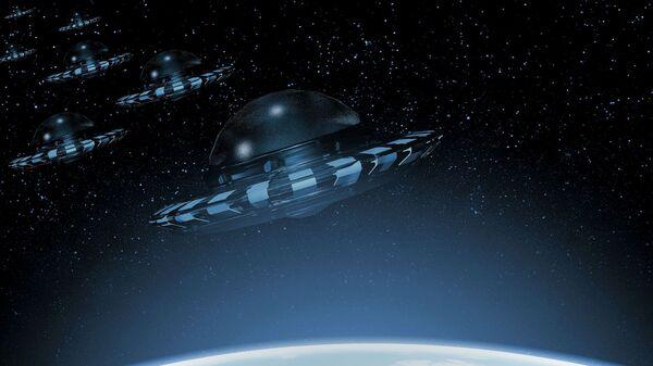 Gli UFO - Sputnik Italia