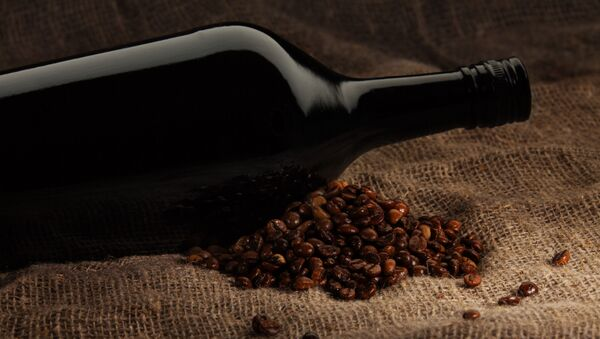 Caffè e alcol - Sputnik Italia