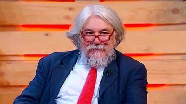 Alessandro Meluzzi - Sputnik Italia