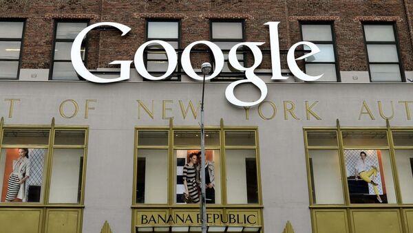 Quartier generale di Google a New York - Sputnik Italia