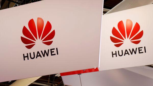 Logo Huawei  - Sputnik Italia