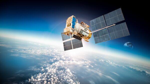 Satellite nell'orbita terrestre - Sputnik Italia