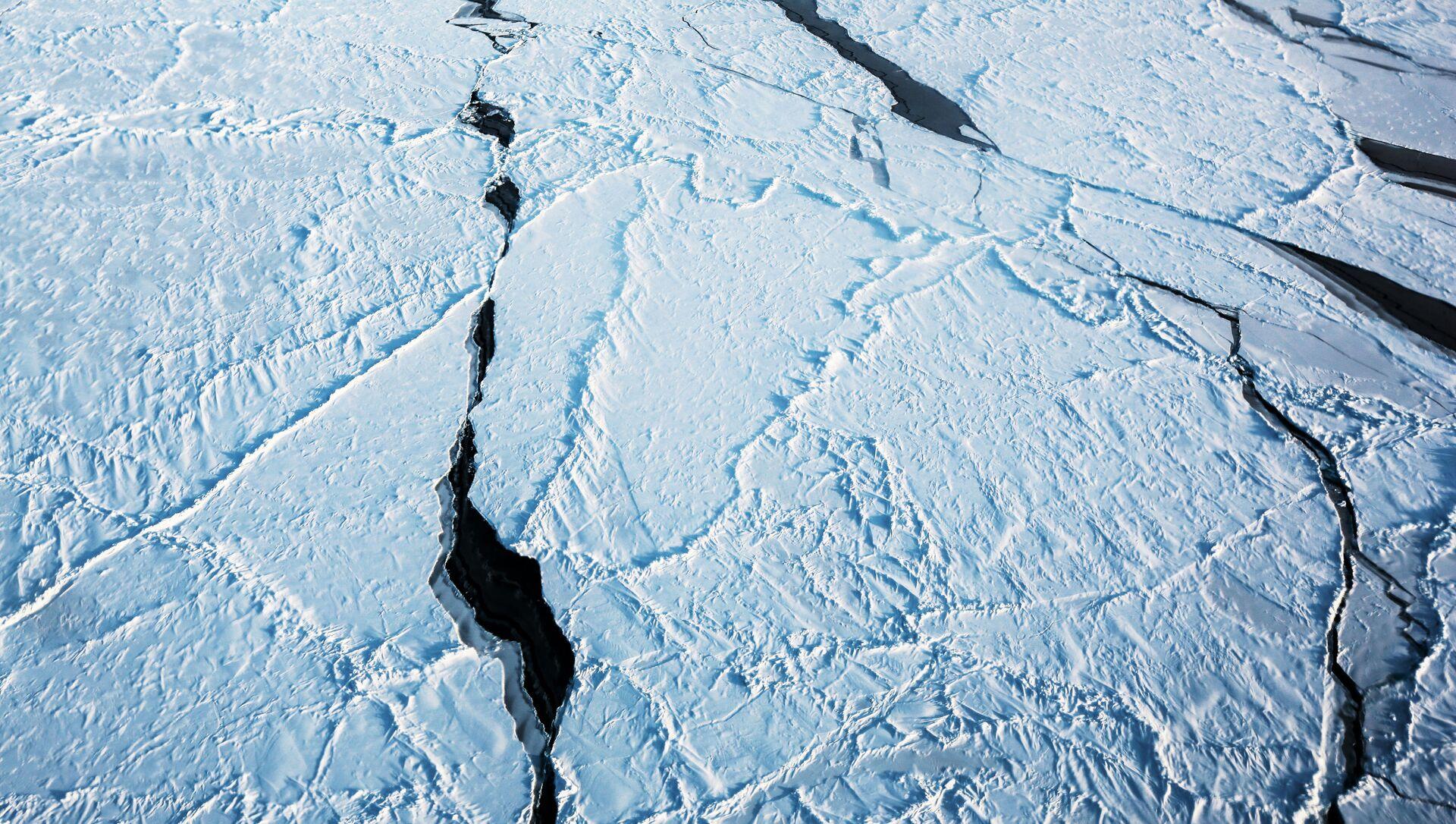 Mar Glaciale Artico  - Sputnik Italia, 1920, 28.02.2021