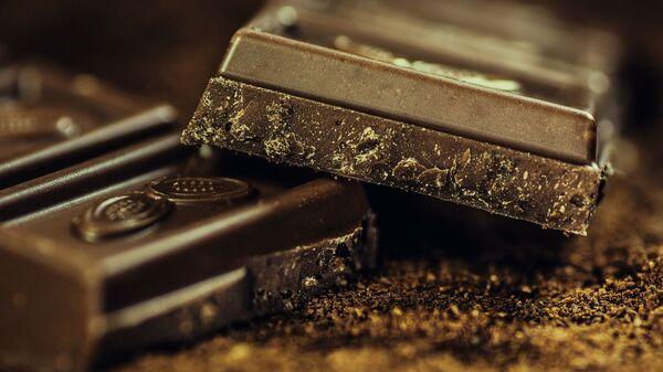 Cioccolato fondente - Sputnik Italia