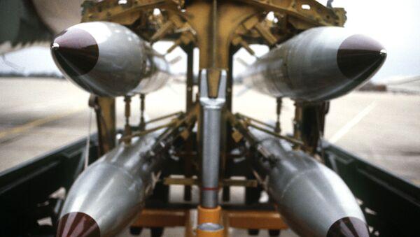 Bombe nucleari B61 - Sputnik Italia
