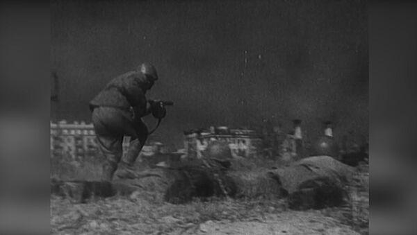 La Battaglia di Stalingrado - Sputnik Italia