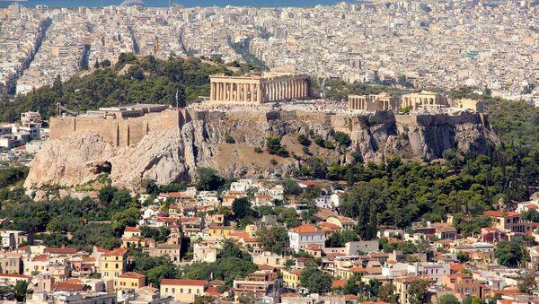 Atene, Grecia - Sputnik Italia