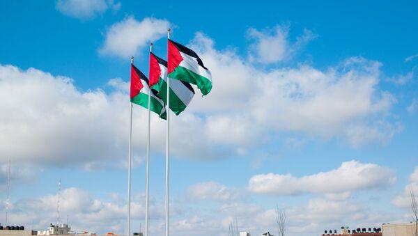 Bandiera di Palestina - Sputnik Italia
