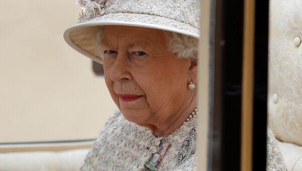Королева Великобритании Елизавета II - Sputnik Italia