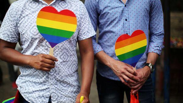 Gay Pride - Sputnik Italia