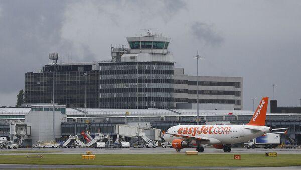 Aeroporto di Manchester - Sputnik Italia