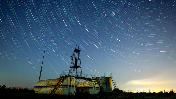 Quello delle Perseidi è lo spettacolo delle stelle cadenti più bello dell'anno.  - Sputnik Italia