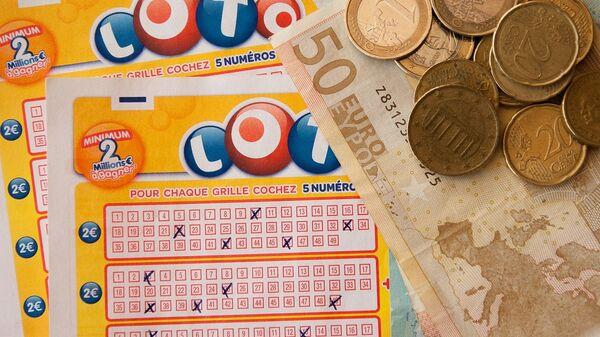 Lotteria - Sputnik Italia