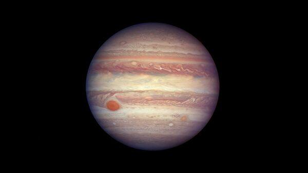 Il pianeta Giove - Sputnik Italia