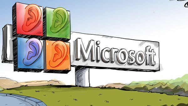 Microsoft ha riconosciuto che i suoi dipendenti possono ascoltare le registrazioni degli utenti - Sputnik Italia