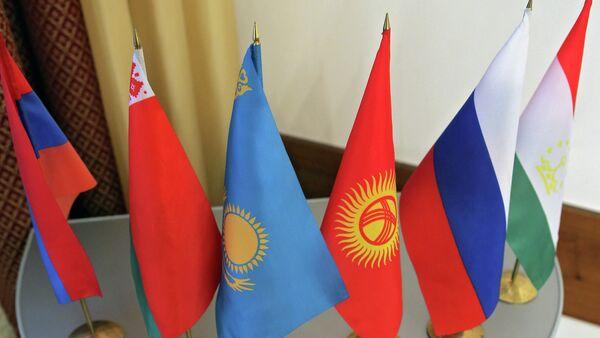 Paesi della SCO e Unione Economica Eurasiatica - Sputnik Italia