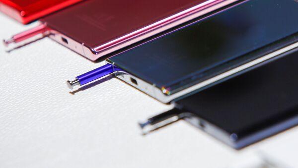 Cellulari Samsung - Sputnik Italia