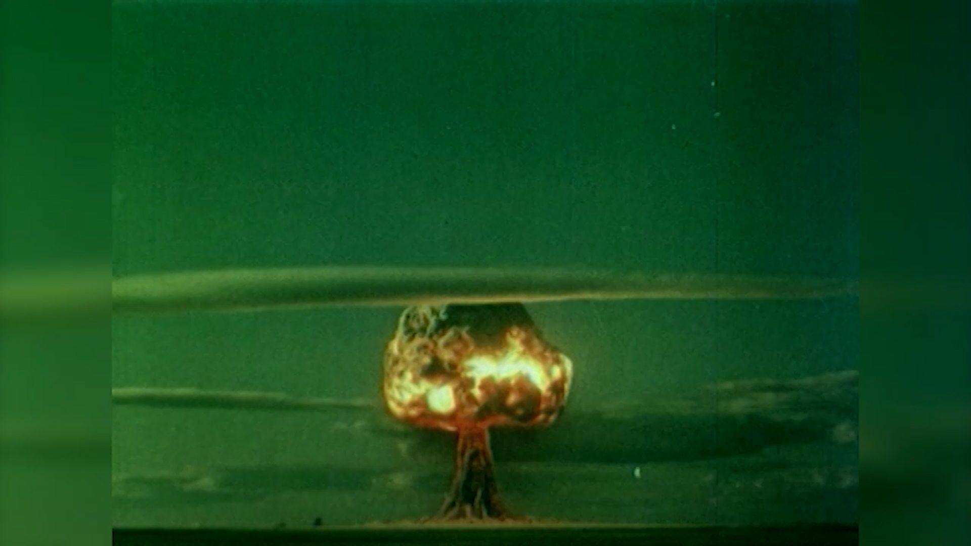 Il primo testi di una bomba atomica nell'URSS - Sputnik Italia, 1920, 26.09.2021