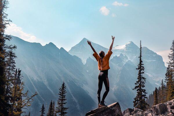Canada ha quasi 6000 esseri viventi sul suo territorio. Più che in qualsiasi altro paese! - Sputnik Italia