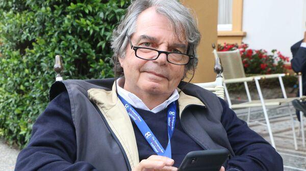 Renato Brunetta - Sputnik Italia