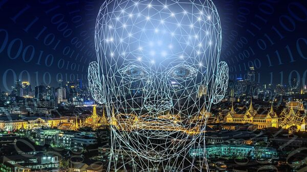 L'intelligenza artificiale - Sputnik Italia