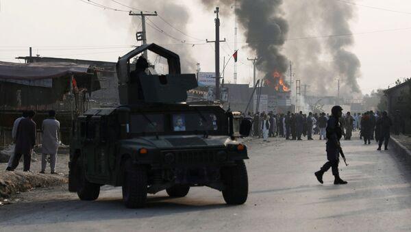 Kabul, Afghanistan - Sputnik Italia