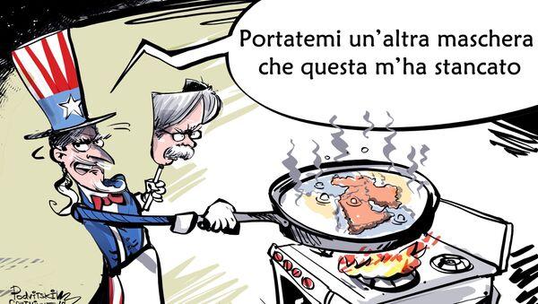 Zio Chef - Sputnik Italia