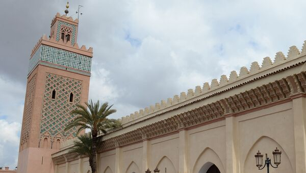 Marrakech - Sputnik Italia