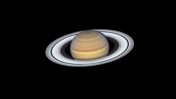 Gli anelli di Saturno  - Sputnik Italia