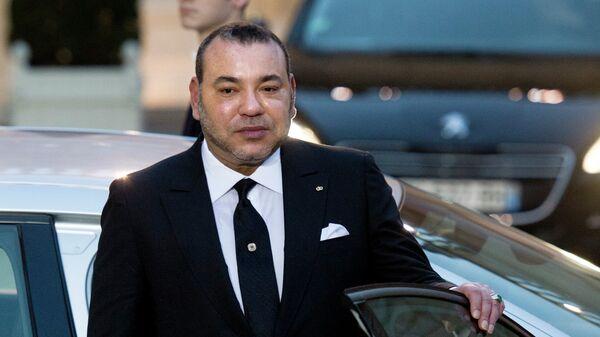 Re del Marocco Mohammed VI - Sputnik Italia