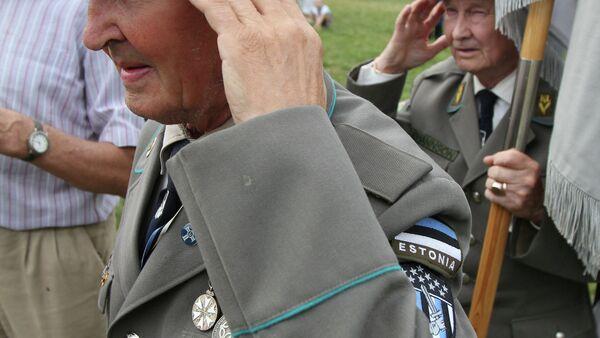 Ex combattenti SS, Estonia - Sputnik Italia